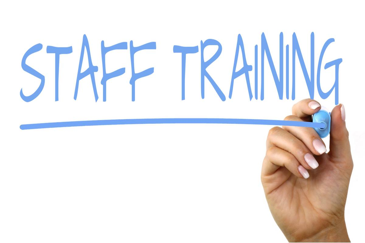 Improving DYS: Hiring and Training Requirements for Staff
